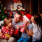 Christmas can be a lovely time for families