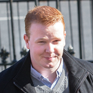 Hanrahan 'is disputing' all the allegations against him, it was confirmed at Nenagh District Court Photo: Tony Gavin