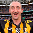 Tributes have been paid to retiring Kilkenny star Eoin Larkin. Photo: Sportsfile