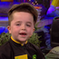 Darragh Malone from Down. Pic via Twitter