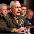 General James 'Mad Dog' Mattis. Photos: Reuters