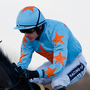 Ruby Walsh steers Un De Sceaux to glory. Photo: Alan Crowhurst/Getty Images