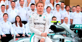 Nico Rosberg fulfilled a lifelong ambition to be crowned F1 World Champion in Abu Dhabi last Sunday. His decision to walk away from the sport then sent shockwaves around the world of motor racing. Photo: David Davies/PA