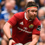 Munster's Billy Holland Photo: Brendan Moran/Sportsfile