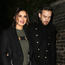 Cheryl and Liam in London last week. Photo: Beretta/Sims/Rex