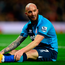Stephen Ireland in 2014. Photo: Getty
