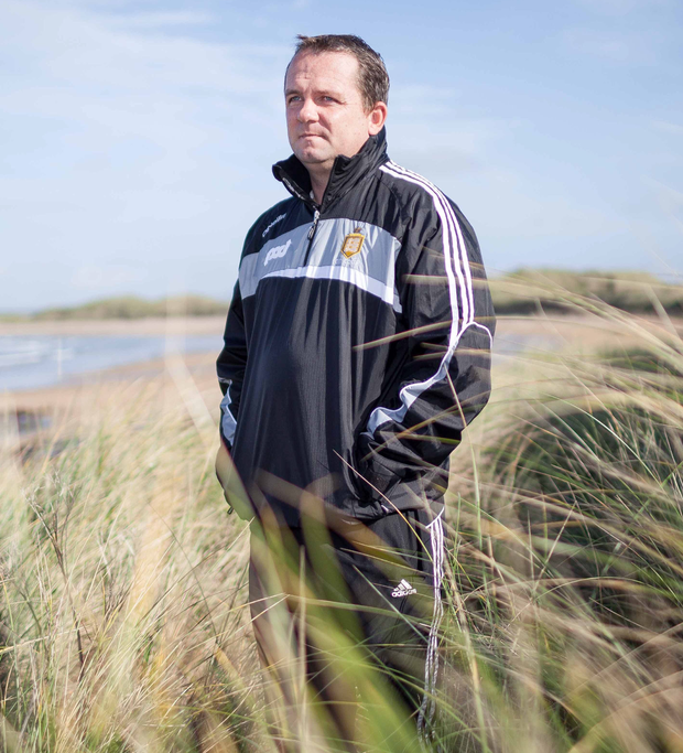 This week Davy Fitzgerald's Wexford journey officially commences. 'They definitely have talent, but they've got to find another level,' says the new Model boss