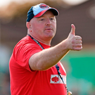 Bernard Jackman is a leading contender to replace Pat Lam in Connacht but he remains under contract with Grenoble Photo: Matt Browne / SPORTSFILE
