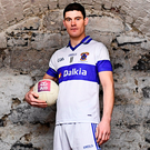 St Vincent's Diarmuid Connolly is pictured ahead of the Leinster SFC club final on Sunday against Rhode Photo: Ramsey Cardy/Sportsfile