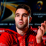 Conor Murray is aiming to repeat his international heroics in Europe with Munster. Photo: Sportsfile