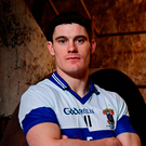 Diarmuid Connolly. Photo: Ramsey Cardy/Sportsfile