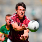 Armstrong has accepted an invitation from Galway manager Kevin Walsh to rejoin the squad. Photo: Sportsfile