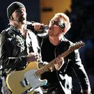 Bono and the Edge are the latest investors to back Irish digital biotech firm Nuritas