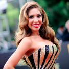 TV personality Farrah Abraham attends the 2016 MTV Movie Awards at Warner Bros. Studios on April 9, 2016 in Burbank, California. MTV Movie Awards airs April 10, 2016 at 8pm ET/PT. (Photo by Emma McIntyre/Getty Images for MTV)