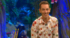 Tubridy revealed that he has been inundated with requests from listeners who are hoping to pick up the shirt for their loved ones ahead of Christmas week.