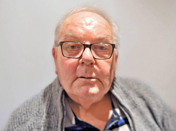 In an extraordinary interview, former football coach Jim McCafferty, unburdoned his soul, confessing to commiting sexual acts with several young footballers when he was coaching junior teams in Scotland.