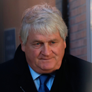 Denis O'Brien. Photo: Collins