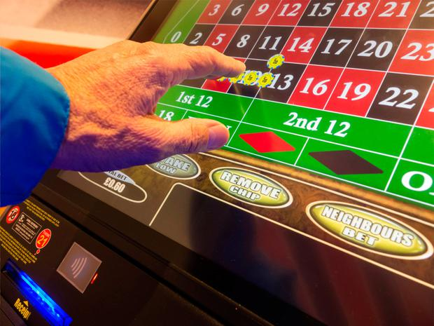 Paddy Power's founder warned the Irish government that their UK counterparts and vulnerable gamblers were addicted to Fixed Odds Betting Terminals