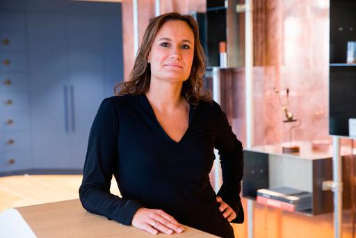 Booking.com ceo Gillian Tans said changing business demands have meant that the company now finds itself needing to employ more data scientists
