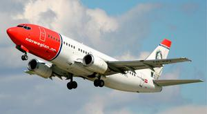 Norwegian Air International plans to fly from Cork to Boston