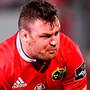 Munster loose-head prop Dave Kilcoyne. Photo: Stephen McCarthy/Sportsfile