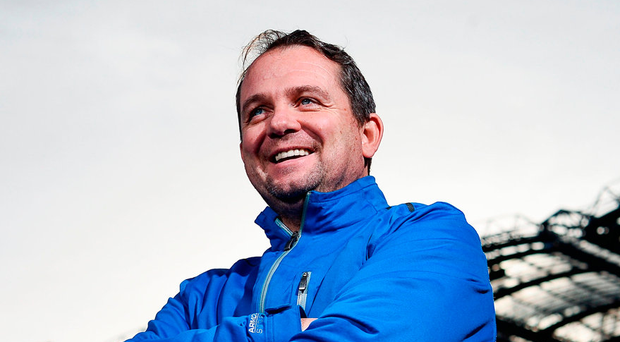 Fitzgerald Snr believes social media critics pushed the 2013 All-Ireland-winning boss away from his post, and he also claims that many within the county were opposed to his son's appointment. Photo: Sam Barnes/Sportsfile