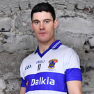 St. Vincent's captain Diarmuid Connolly:
