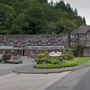 The Royal Oak Hotel in Betws-y-Coed - Photo via Google