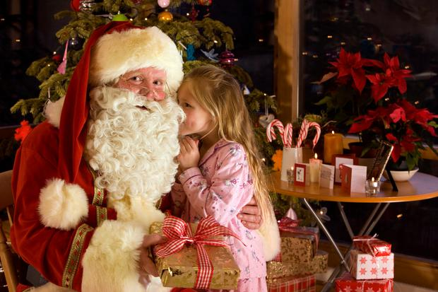 TV3 has revealed who will be delivering this year's Christmas Day Message