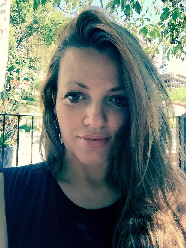 Family handout photo of Johannah Deakin, the mother of One Direction star Louis Tomlinson, as her family have confirmed that she has died after suffering from leukaemia. Photo credit should read: PA Wire