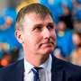 Dundalk manager Stephen Kenny has several contract issues to resolve before taking a well-earned break. Photo: Sportsfile