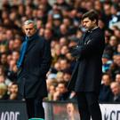 'Pochettino still looks a brighter light than Mourinho.' Photo: Getty