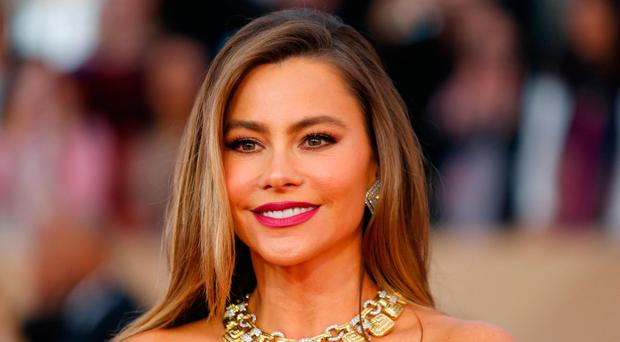 Sued by embryos: Sofia Vergara