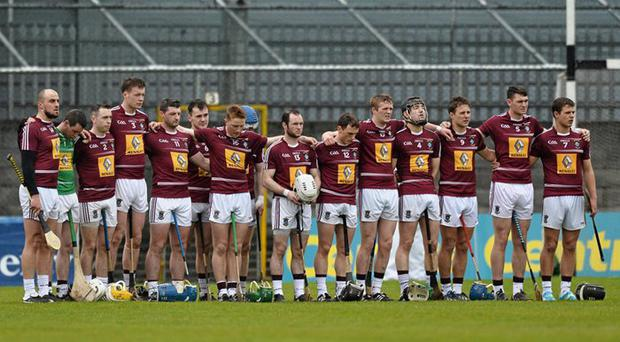 The Westmeath senior and under-21 panels are doing something very special on Monday