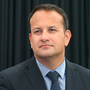 Leo Varadkar has obviously learned a lot about pensions from previous experience Photo: Damien Eagers