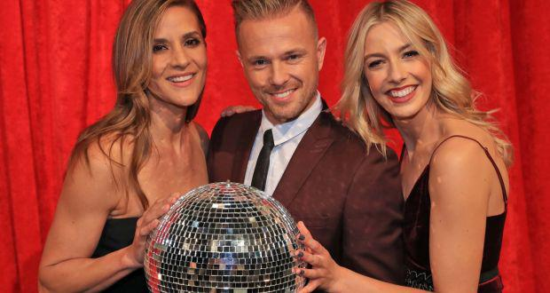Amanda Byram and Nicky Byrne will host the show while Blathnaid Ni Treacy will host the spin-off programme
