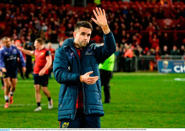 Conor Murray (Munster)