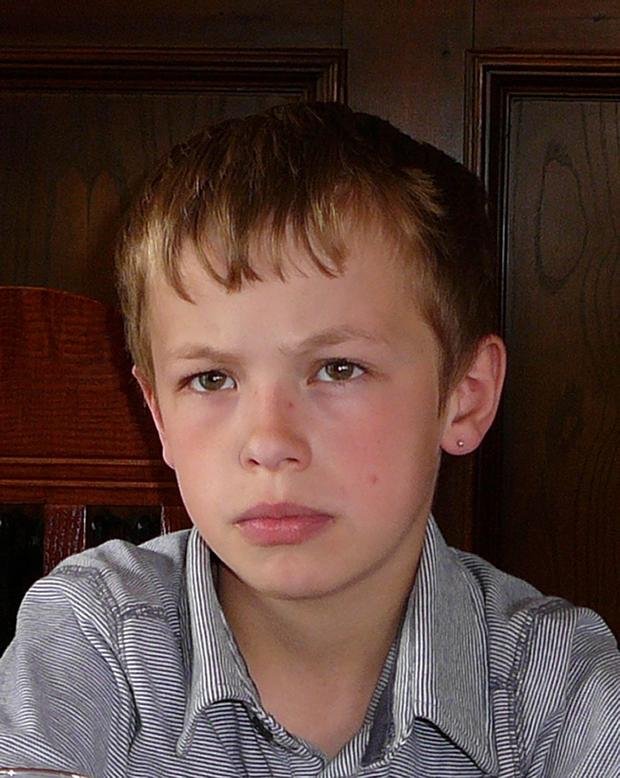 Harry Whitlam (11) was killed in a tractor accident. The driver of the tractor has now been jailed (Photo: PA via West Yorkshire Police)