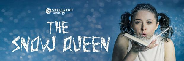 The Snow Queen at Smock Alley