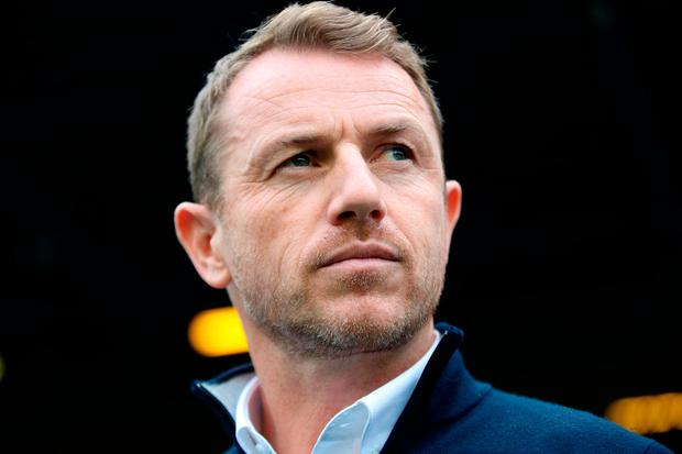 Shrewsbury Town draw sees Gary Rowett sacked by Stoke