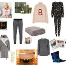 Lounging Around Christmas Gift Guide