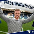 Daryl Horgan at Deepdale
