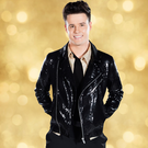 Dayl Cronin on Dancing with the Stars