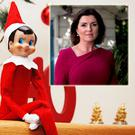 Colette Fitzpatrick thinks 'Elf on the Shelf' is a crazy Christmas craze