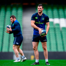 "Henshaw: ""Garry is a natural 13. He is unbelievable at what he does. I love to get the ball into his hands and let him do his thing, let him beat a few players and make a few line-breaks."