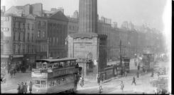 Bygone era: Fascinating pictures of the Capital in Dublin Since 1922