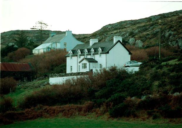 Sophie Toscan du Plantier was discovered bludgeoned to death outside her retreat near Schull on December 23, 1996