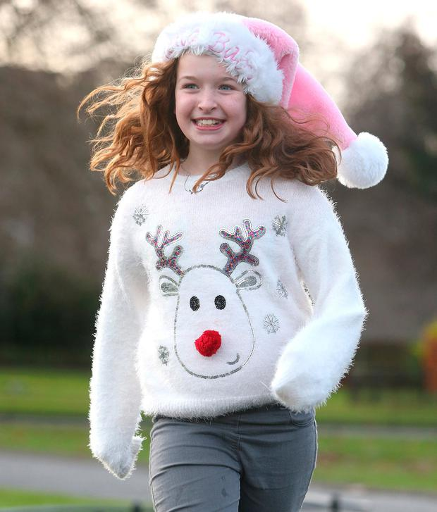 Met Eireann issue weather warning for four days of Christmas