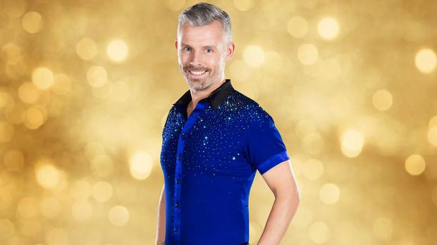 Des Bishop is one of the 11 celebrities who will perform on RTE's Dancing with the Stars