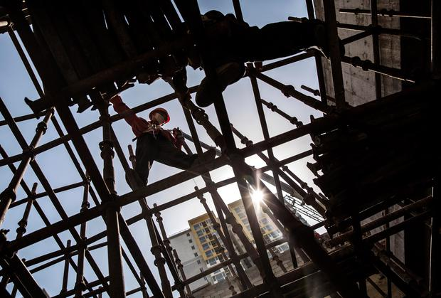 The firm has benefited from the commercial property sector boom in Dublin